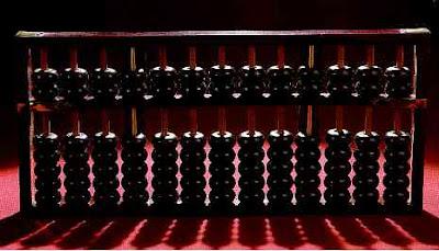 gambar sempoa atau abacus