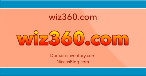 AUCTION LIVE: wiz360.com
