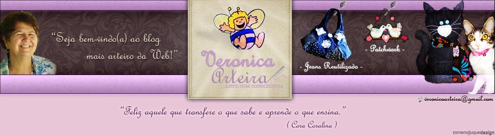 Veronica Arteira