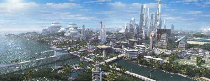 фото будущего человечества