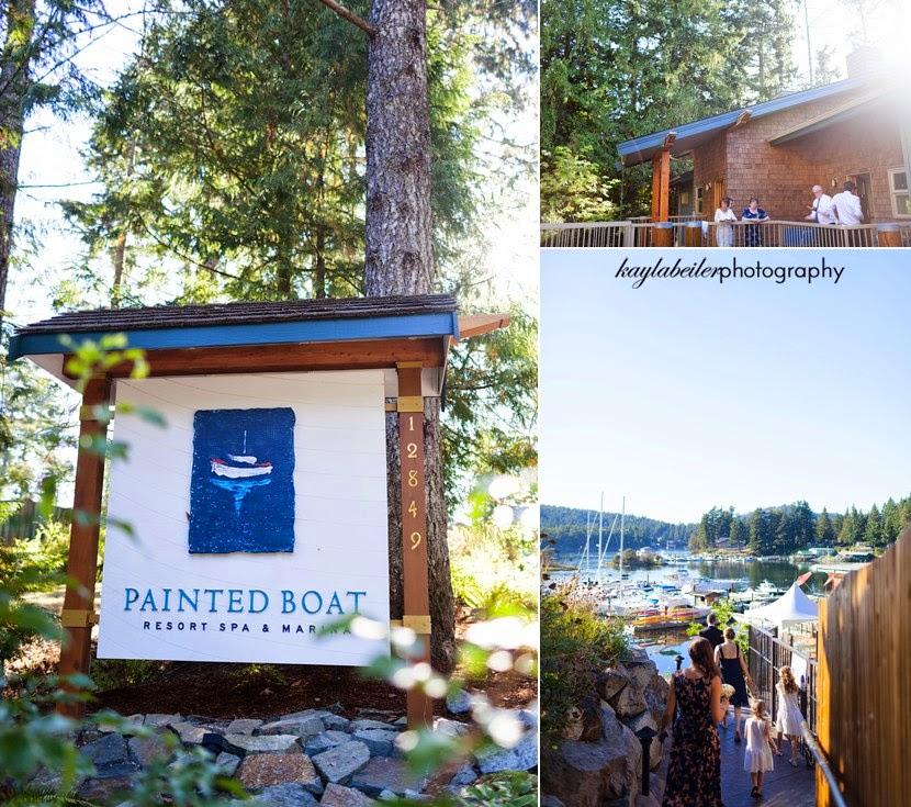 painted boat resort spa and marina photo