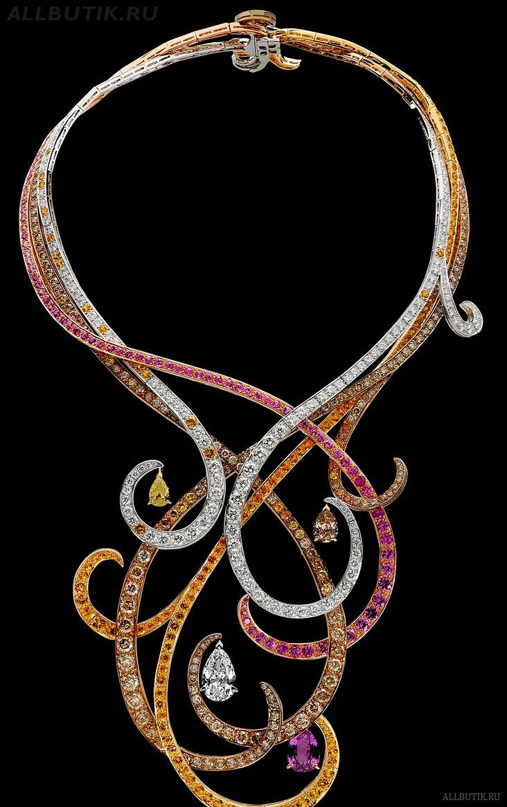 Famous Fashion Jewellery Designers