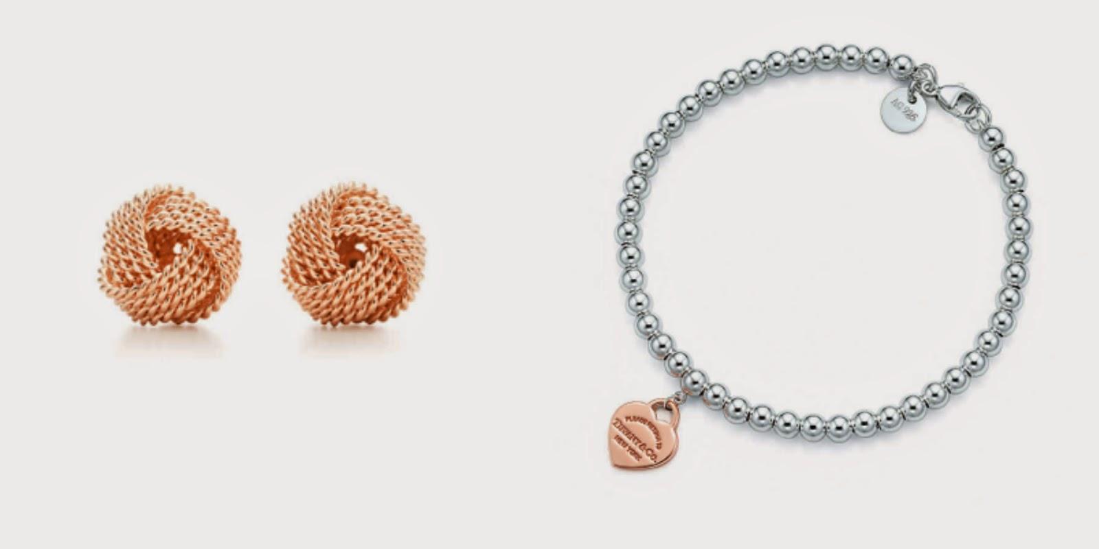 tiffany armband rosegold. Black Bedroom Furniture Sets. Home Design Ideas