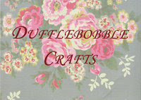 Dufflebobble Crafts
