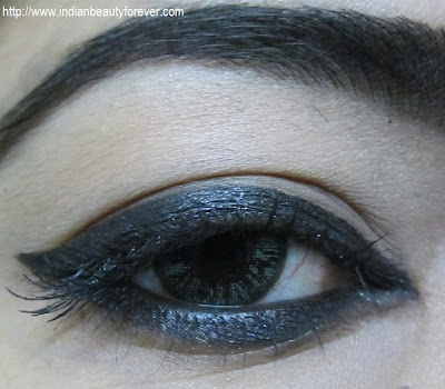 types of eyeliner shapes
