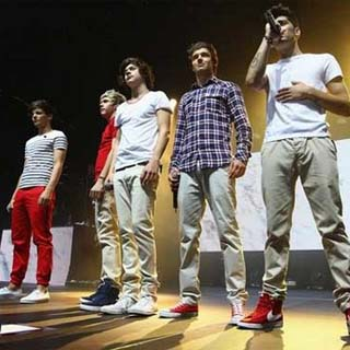 One Direction – I Would Lyrics | Letras | Lirik | Tekst | Text | Testo | Paroles - Source: musicjuzz.blogspot.com