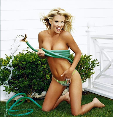 Jenny McCarthy Hot Women Of Twitter