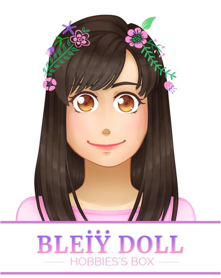 Bleiÿ Doll
