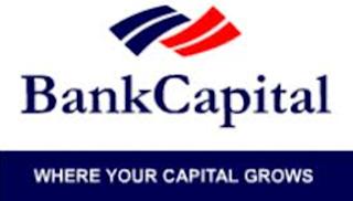 Lowongan Kerja Bank Capital Indonesia