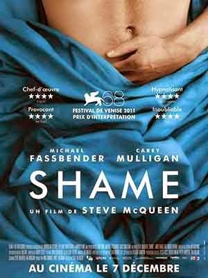 فيلم Shame 2011
