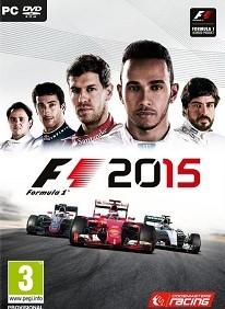 F1 2015 iSO