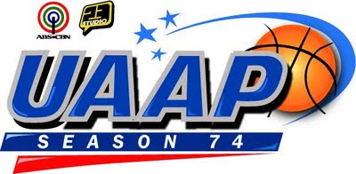 uaap season 74 live streaming
