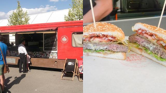 Food Truck Soul Food opinie