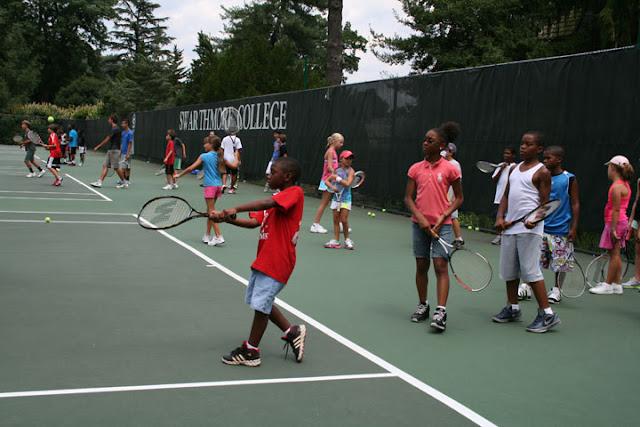 james blake tennis kids - photo #43