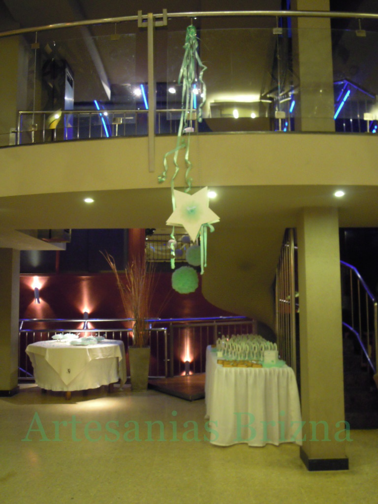 Brizna artesan as decoracion del salon 15 a os - Decoracion del salon ...