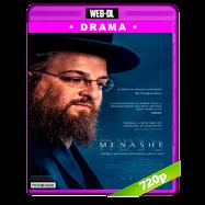Menashe (2017) WEB-DL 720p Audio Dual Latino-Ingles
