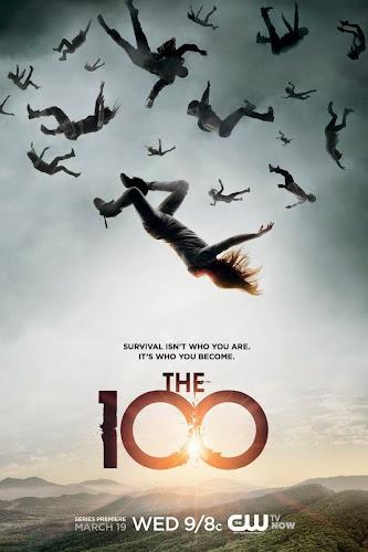 The 100 Temporada 1 (HDTV 720p Inglés Subtitulada) (2014)