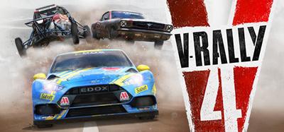 v-rally-4-pc-cover-luolishe6.com