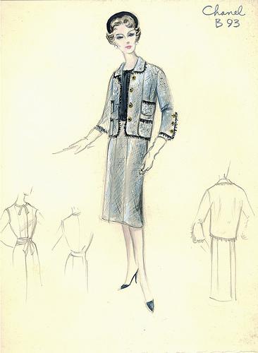 Ciotalia Coco Chanel Le Pionnier De La Mode