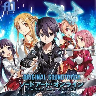 Sword Art Online Soundtrack mangacomzone