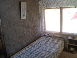 Refugio Equipado, Hasta  6 personas