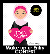 MAKE UP UR ENTRY CONTEST!