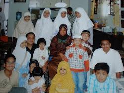 ♥ ♥ ♥  Ramli Family ♥ ♥ ♥