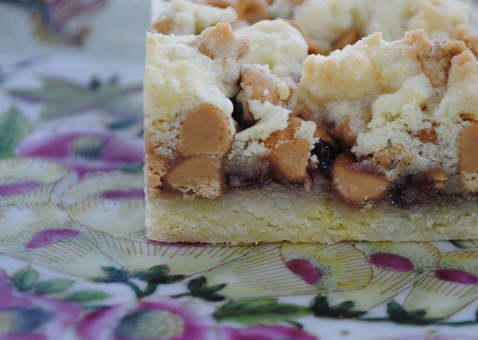 ... : PEANUT BUTTER AND JELLY MUFFINS and PEANUT BUTTER AND JELLY BARS