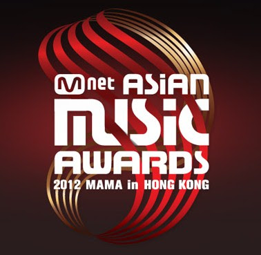 2012 Mnet Asian Music Awards (2012 MAMA) logo