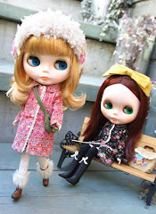 ☂ Blythe ~ Official site