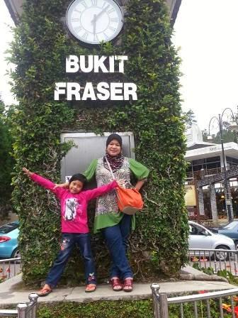 Fraser Hill Jan 2014