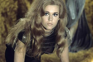 Barbarella review
