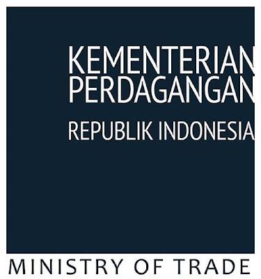 Kementrian Perdagangan Republik Indonesia