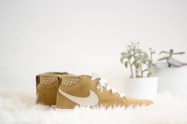 sneakers chukka nike