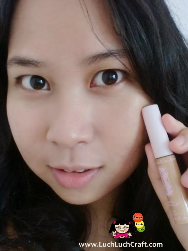 review etude house concealer