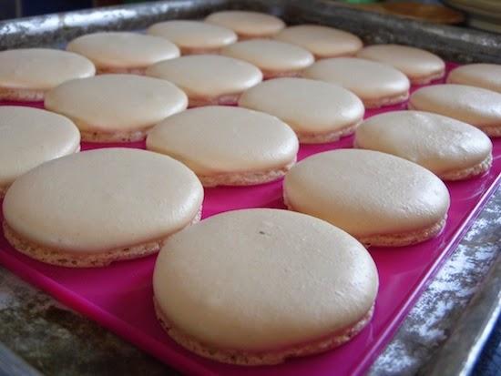 Classic Macarons