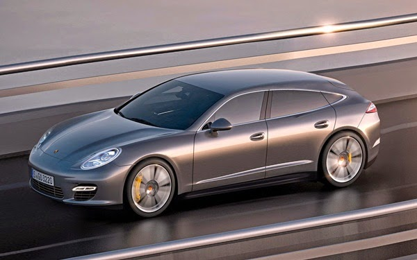 2016 Porsche Panamera Junior Is Expected To Be Released On The World Market With Lowest Price 100 000 An Expensive For A Fantastic Sports Car