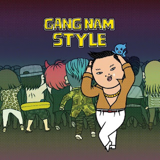 PSY - GANGNAM STYLE, Gangan Style, Gam gam style, gangnam style