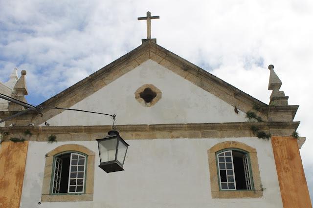 Paraty, Centro histórico, Rio, Igreja Paraty