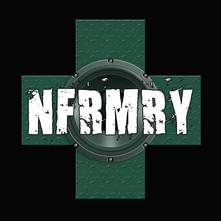 NFRMRY, The Hotspittle