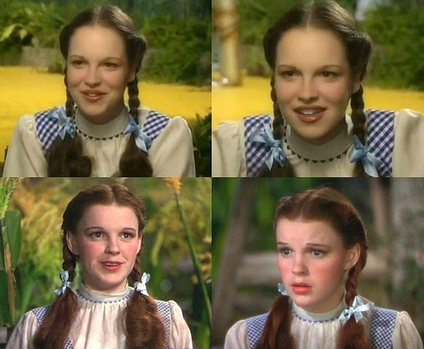 Life With Judy Garland: Me And My Shadows - Being Ron