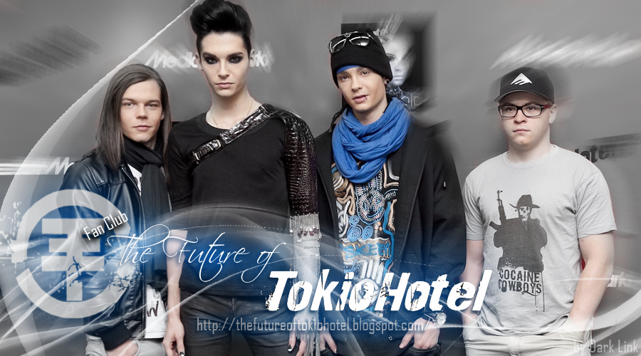 THE FUTURE OF TOKIO HOTEL