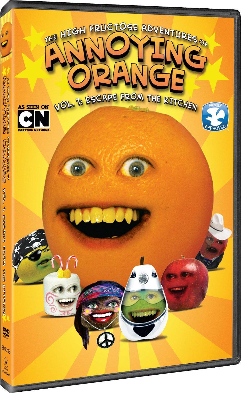 annoying orange comics - photo #38