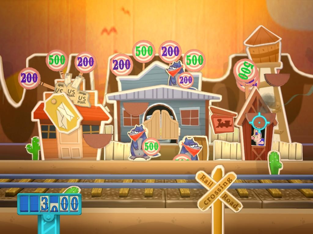 Toy Story Games To Play : Download free toy story mania pc game full version