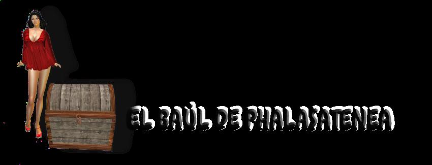 EL BAÚL DE PHALASATENEA