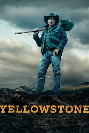 Yellowstone S03 All Episode [Season 3] Complete Download 480p
