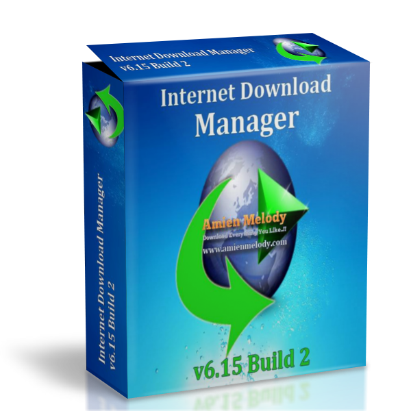Internet Download Manager v6 15 2