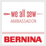 Bernina Blog!