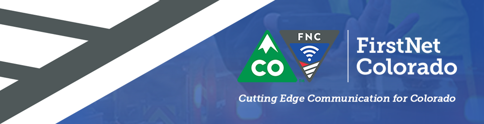 FirstNet Colorado Blog
