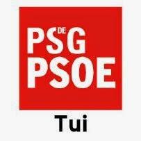 Blog PSdeG PSOE de TUI